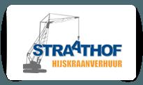 Hijskraan verhuur Straathof